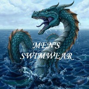 MEN'S SWIMWEAR COLLECTION